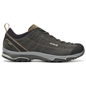 Asolo Nucleon GV Shoes Men, graphite/brown